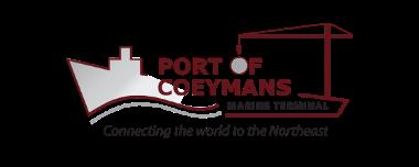 Port of Coeymans Marine Terminal